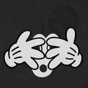 6f070e0143 Uniqlo Shirts - Uniqlo Disney Geoff McFetridge Mickey T-Shirt SZ L